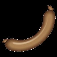 :sausage_3: